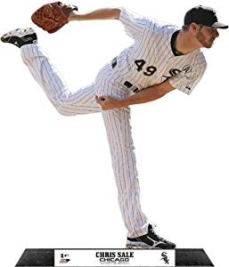Chris Sale Chicago White Sox Standz AAQD101