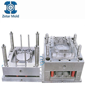 high quality cheap molds for plastic injection
