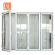 used commercial glass bi folding doors
