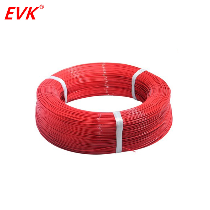 30 awg stranded teflon coated copper wire