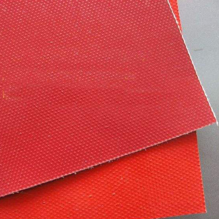 Made in China fiberglass silicone cloth for waterproofing