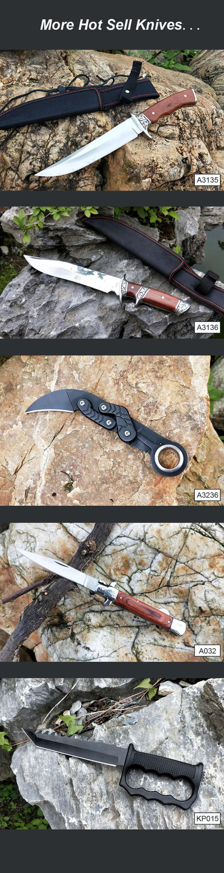 4.7 inch damascus staal miniatuur mes met witte bone handvat