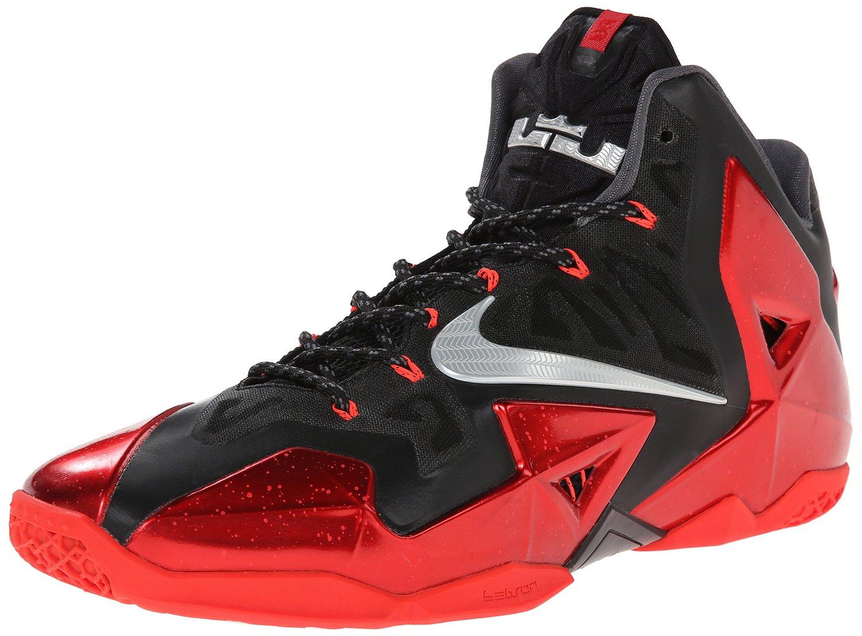 classic fit 39f65 c3564 Buy Mens Nike Lebron 11