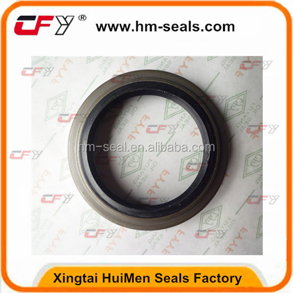 Foton truck chassis parts rear wheel hub oil seal 8AD