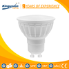 Hot selling 5W GU10 GU5.3 CE ROHs warm white 2700K 3000K led bulls eye spot light