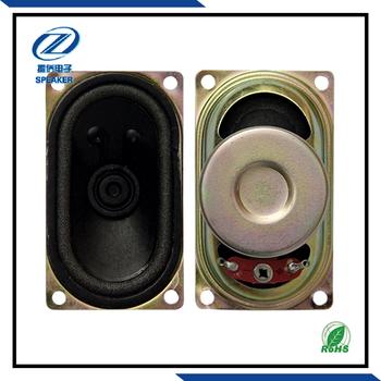 Best 21 Speakers For Tv 816ohms 40mm X70mm Led Tv External