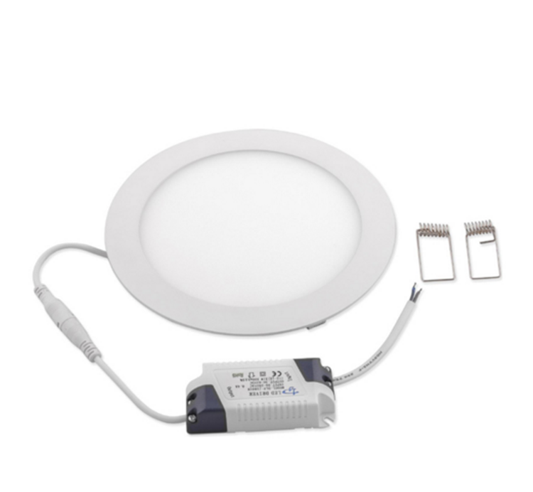 cheap price ce rohs 3-24 w led panel light price
