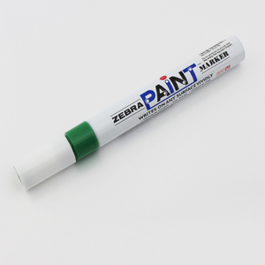 japanese paint marker steel paint marker industrial paint marker