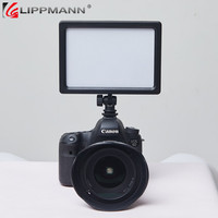 Small led light battery powered photography video camera lighting