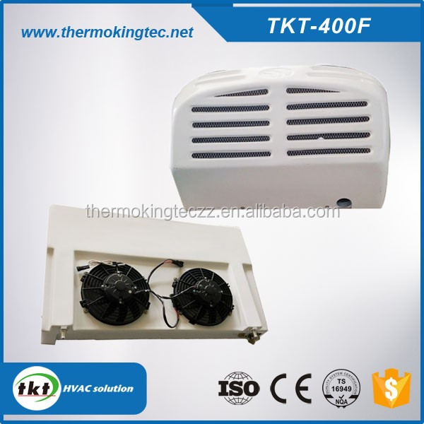 TKT-400F transport refrigeration units for trucks