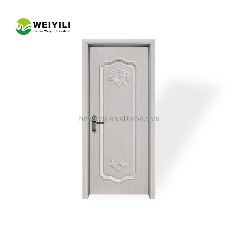 Feel comfortable in your house with Solid Wood core Doors from china