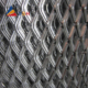 expanded metal machine aluminum expanded metal fence price/expanded plastic mesh sheets