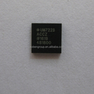 ADUM7223ACCZ UM7223ACCZ High-side or low-side relative to input