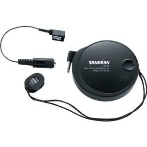 "Sangean America, Inc - Sangean Portable Shortwave Antenna - Radio Communication ""Product Category: Wireless Accessories/Antennas"""