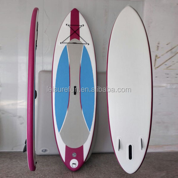 profession design inflatable windsurf board for sale