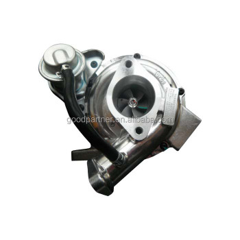 New arrival!14411-VM01A turbocharger for Frontier YD25DDTI