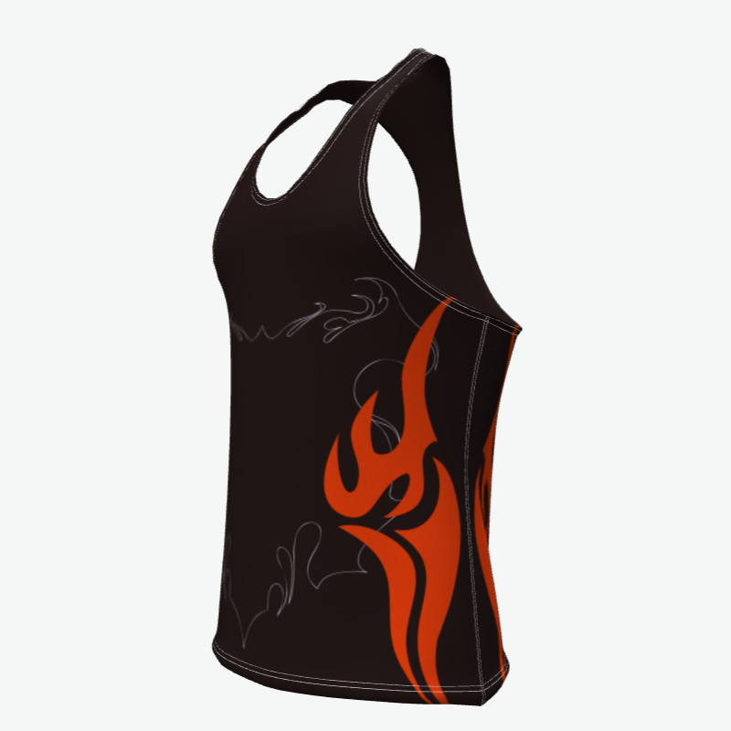 Excellent Quality customize Gym digital printing men's gym workout tank tops men wholesale vests