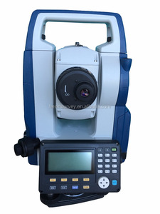 "2017 Sokkia CX105 5"" total station surveying equipment"
