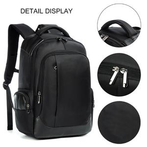 Factory OEM Man USB anti theft sport laptop bag waterproof school backpack bag