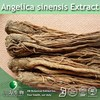 Pure Natural Angelica sinensis Extract | Dong quai Extract | Ligustilide 1% from 3W GMP factory