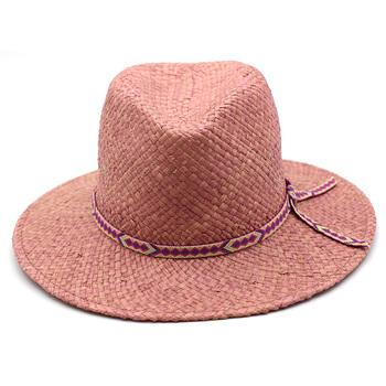 2018 Summer Women Outdoor Wide Brim High Quality Sun Beach Hat Fedora Straw  Hat f7307627f50d