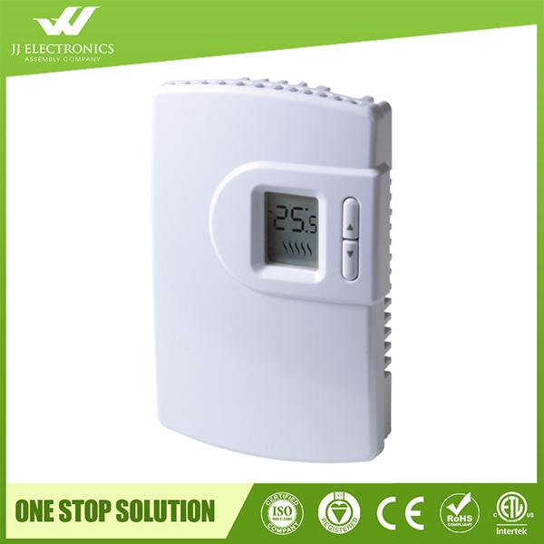 Thermostat-Drähte