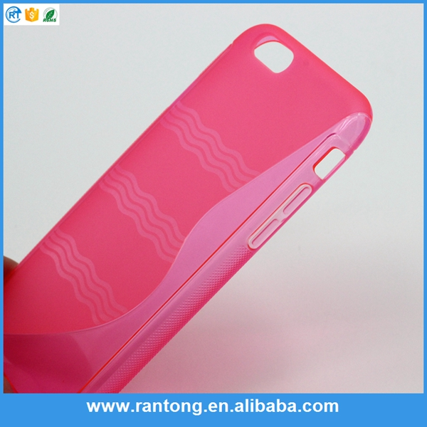 Latest product OEM design new arrival pvc waterproof phone case wholesale price