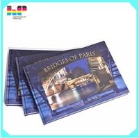 High quality photo books with hardcover digital printing