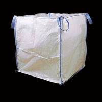 High quality big bag Jumbo bag used for construction made in China