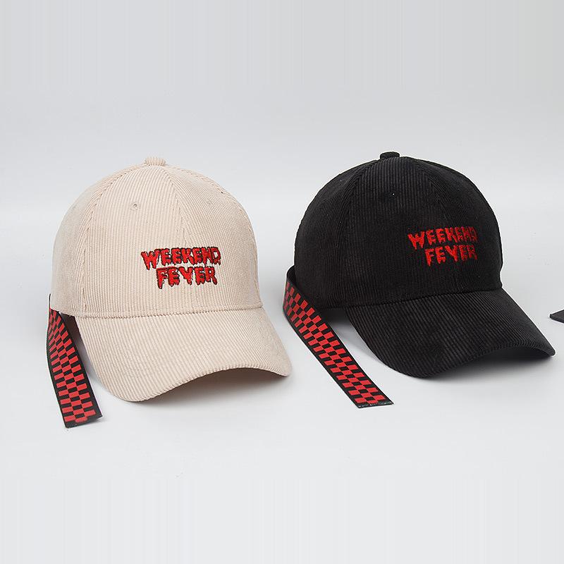 861f20c5 Custom Blank Wholesale Corduroy 5 Panel Dad Hat Men Baseball Caps and Hats