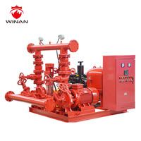 Price Of Diesel Fire Pump Set, Electric Centrifugal Fire Fighting Pump