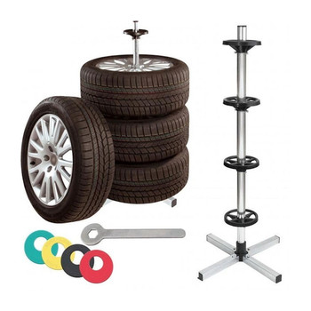 2017 new style tire storage racktire rack tire holder  sc 1 st  Alibaba & 2017 New Style Tire Storage RackTire RackTire Holder - Buy Tire ...