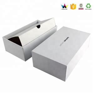 2018 Sale Iphone Packaging Box For White Box Packaging