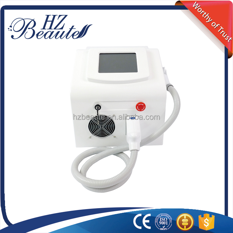 Best-selling products white 640-950nm elight ipl shr beauty equipment