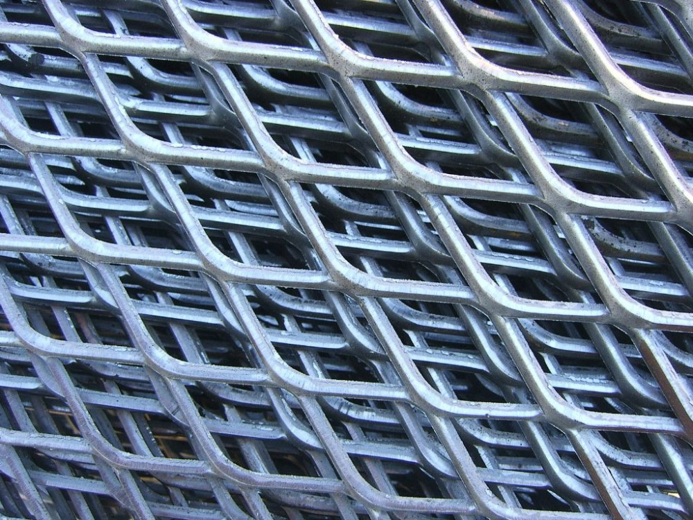 Expanded Metal Mesh : General mesh micro expanded metal buy