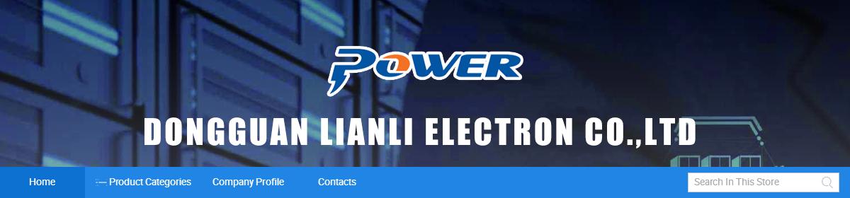 pany Overview Dongguan Lianli Electron Co Ltd