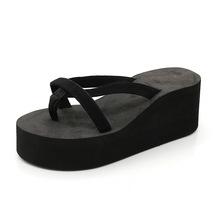 5738a95504f16 Greenshoe Ladies EVA High Heel Slippers Flip Flops