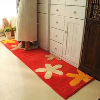 Design 3d Heat Transfer Printing Indoor Mat Bedroom Floor Mat Buy