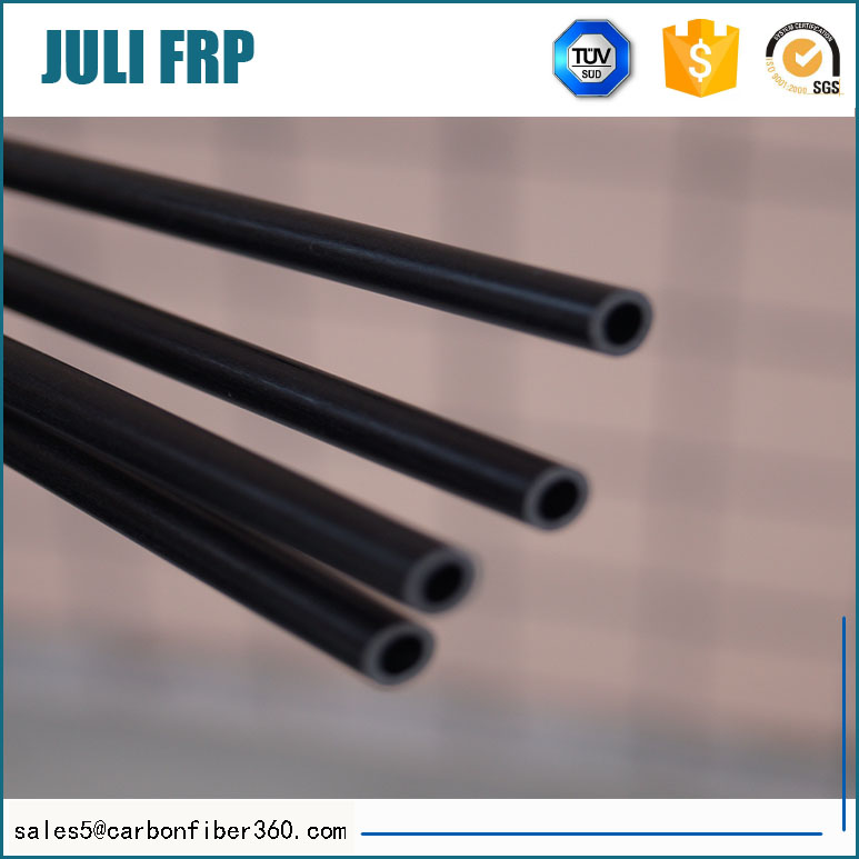 Pl stico de alta resistencia de fibra de vidrio de tubos - Varilla roscada hueca ...