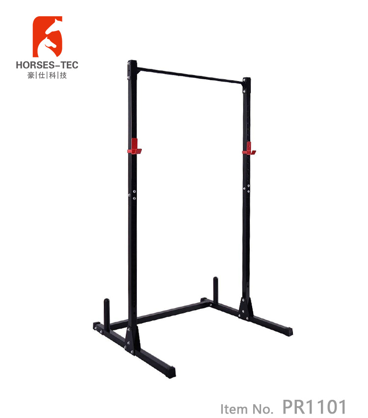 Professionele Oefening Machine Multi Dip Station Pull Up Bar