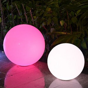 Solar Led Ball Light Outdoor Supplieranufacturers At Alibaba