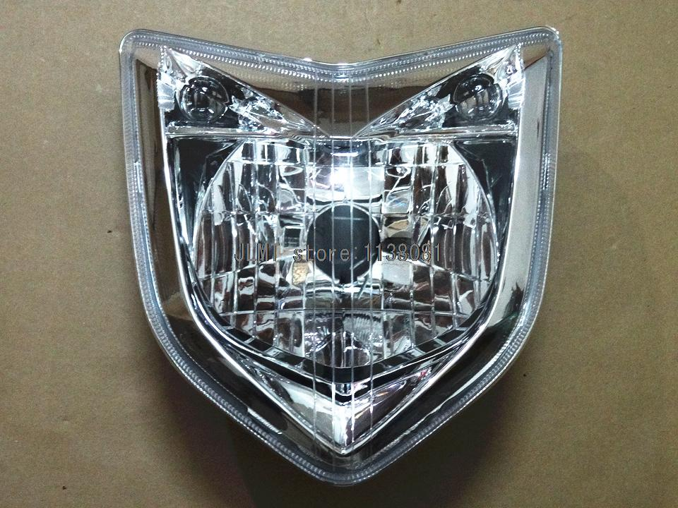 online buy wholesale fz1 headlight from china fz1. Black Bedroom Furniture Sets. Home Design Ideas