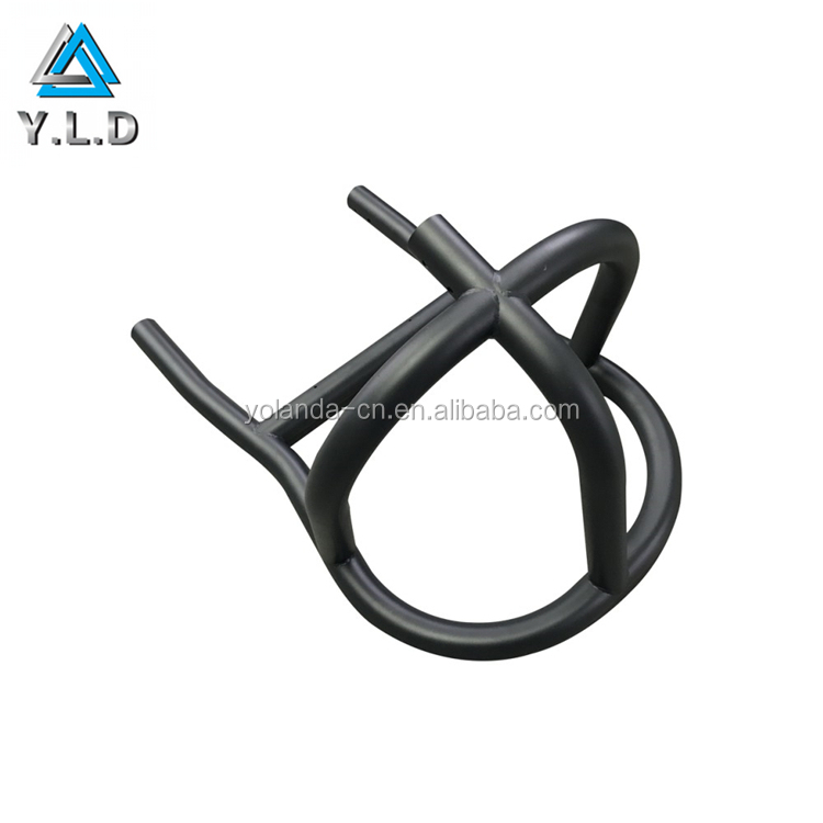 High-end Quality Custom Steel Tubes Bending Manufacturing Frames For Video Game Racing Seat