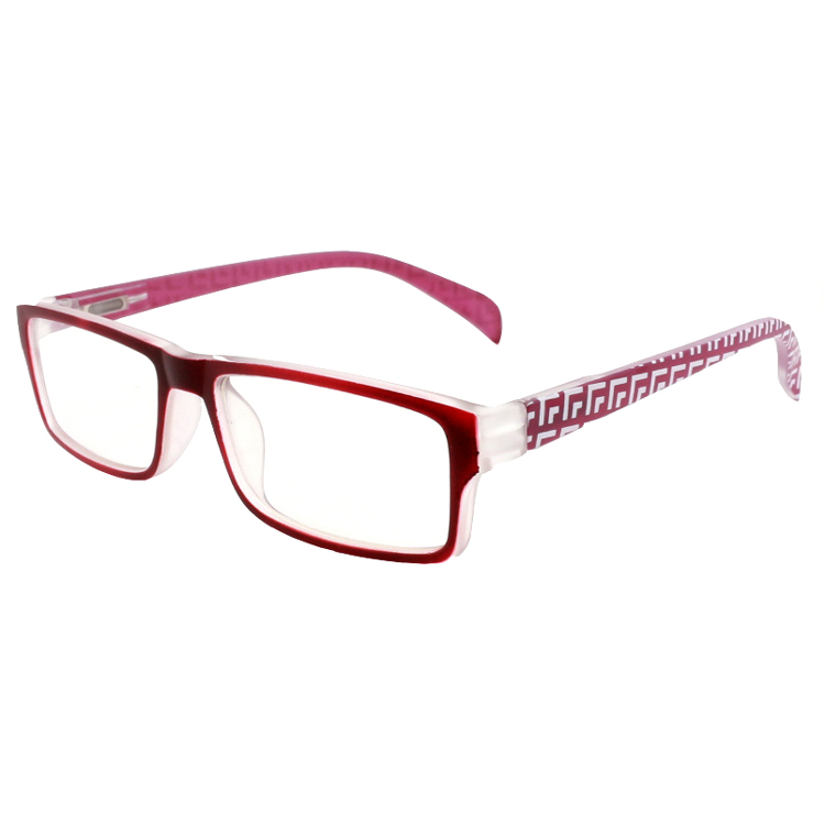 c934e6e30f Latest Style Modern Full Frames Mens Insight Reading Glasses Cool ...