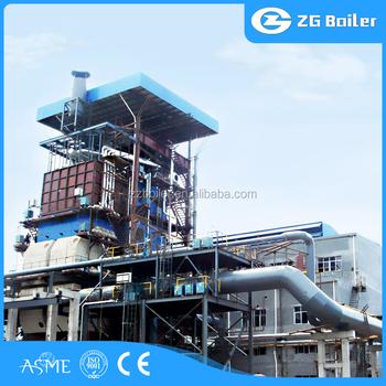 Coking Waste Heat Recovery Boiler Gas Boiler Steam Boiler - Buy Bfg ...