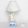 Cartoon boy shape study table lamps gift items for children
