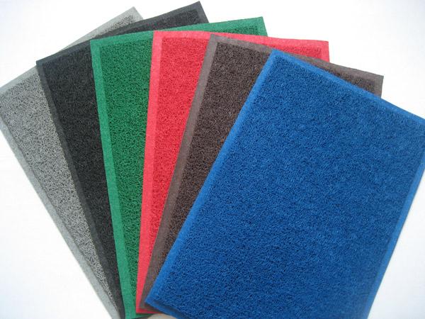 Pvc Coil Mat Carpet
