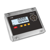 Wide Angle 25 Mm Lcd Digital Weight Scale Indicator