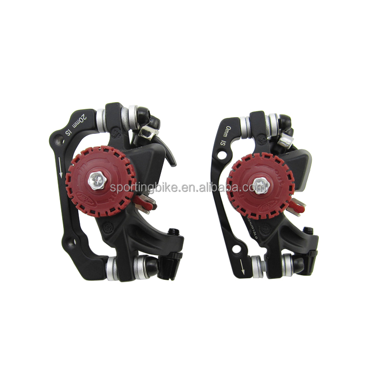 BB5 MTB Mechanical Bicycle Wheel Disc Brake Mountain Bike Disc Brakes