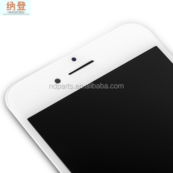 Free shipping china mobile phones for iphone 7 lcd display , for iphone 7g lcd screens, glass complete for iphone 7 lcd